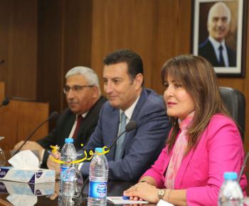 الصفدي يطالب بمنح النواب صلاحية تعيين واقالة رئيس ديوان المحاسبة