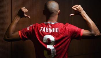 ليفربول يجدد عقد فابينيو ..  والمدة سرية