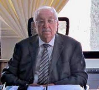 الدكتور مروان كمال يوجه رسالة لمجلس عمداء فيلادلفيا