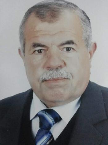 علي محمد حسين القضاة في ذمة الله