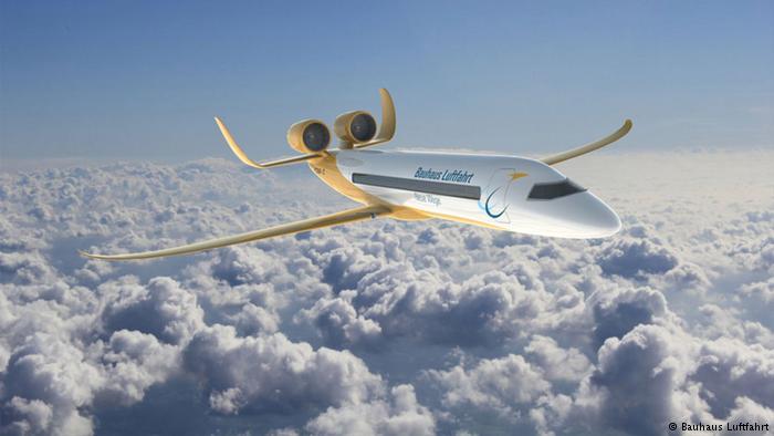 تاكسي طائر بسماء دبي بحلول 2020