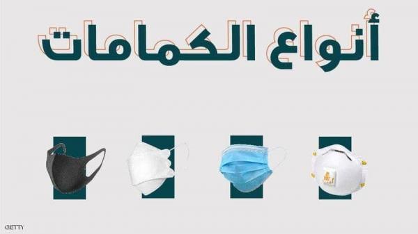 الكمامات image.php?token=6eac0d011d73fbdf3c7085fce3ae0503&size=large