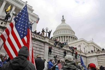 الادعاء الأمريكي يكشف تفاصيل عن اقتحام الكونغرس