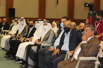 افتتاح الدورة السادسة لمهرجان المفرق للشعر العربي