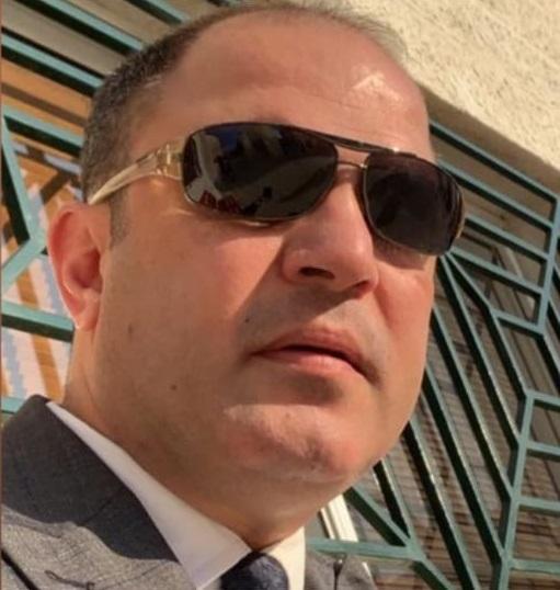 المحامي ناصر السعدي