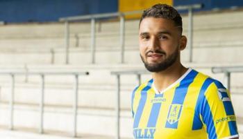 الجزائري توبة يكشف سبب تأخر الرحيل عن الدوري الهولندي ..  ويحدد وجهته