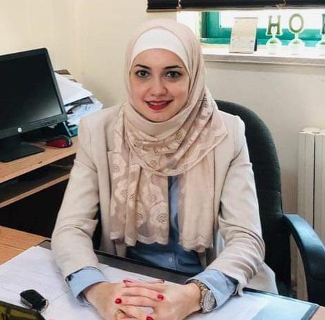 د.لارا محمد الحداد