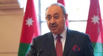 دودين يعزي بضحايا حادثة سوهاج في مصر