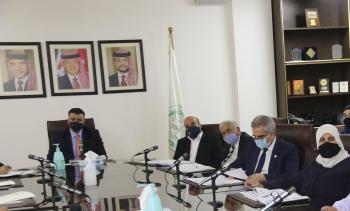 وزير الزراعة: الانجاز في ظل الظروف المحلية والاقليمية والعالمية اعجاز