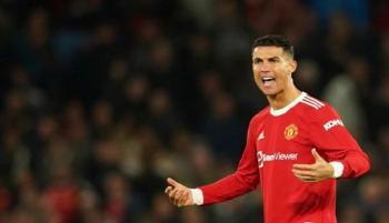 كواليس ثورة كريستيانو رونالدو على لاعبي مانشستر يونايتد
