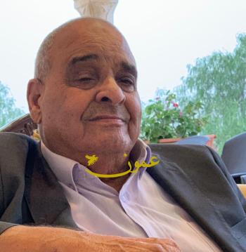 جمال الخريشا اقدم عين في المجلس الحالي