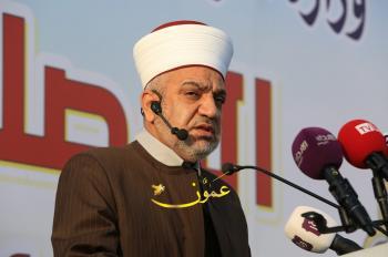 الخلايلة: انتهاكات غير مسبوقة لا يمكن قبولها للمسجد الأقصى