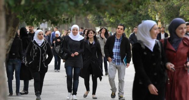 معهد الدوحة : منح ماجستير للطلاب السوريين