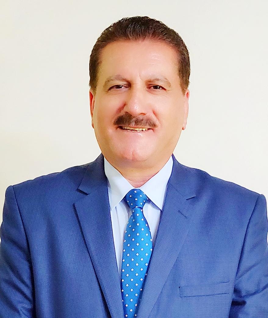 الدكتور مفضي المومني