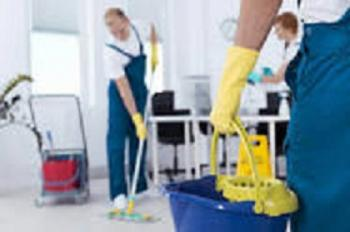 مطلوب توفير خدمات نظافة