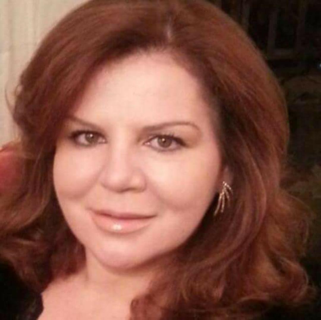 هيفاء بو حرب / بيروت