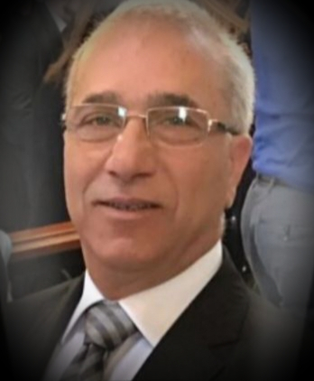 الدكتور ماجد الشامي