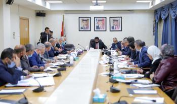 قانونية النواب تؤجل مناقشة المادة 17 من مؤقت تنظيم المحاسبة