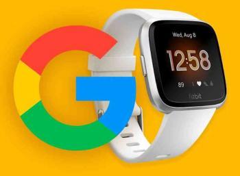 «جوجل» تستحوذ على «فيتبيت» للأجهزة الذكية القابلة للارتداء
