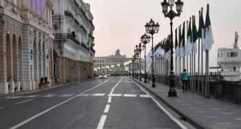 الجزائر تعلن تدابير مكافحة كورونا في عيد الأضحى