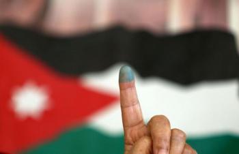 الجالودي إلى الانتخابات النيابية