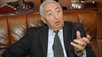الموت يغيب الموسيقار الجزائري بشيشي