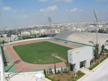 إربد: افتتاح نادي الأطفال الصيفي بمدينة الحسن الرياضية