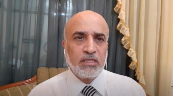 العموش: لا يمكن السكوت عمن يهاجم الاسلام