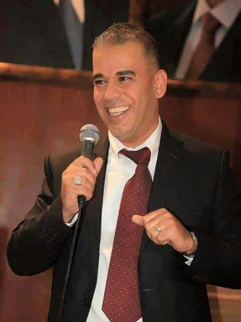 الدكتور احمد الخصاونة