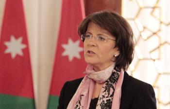 عناب: الأردن يؤكد مركزية القضية الفلسطينية