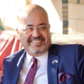 السفير العراقي يوضح حول استعادة أموال بلاده المحجوزة في الأردن