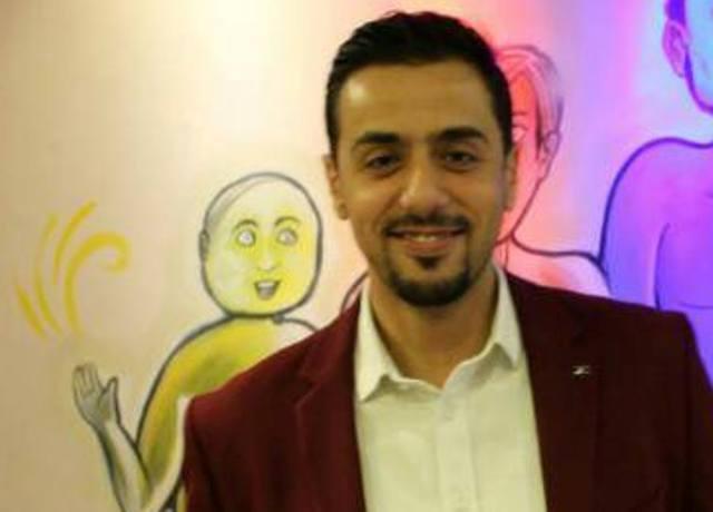 محمد أبو لبن