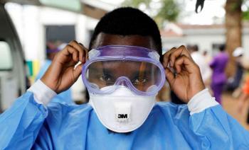 الصحة العالمية ترجح تخطي قارة إفريقيا ذروة وباء كورونا