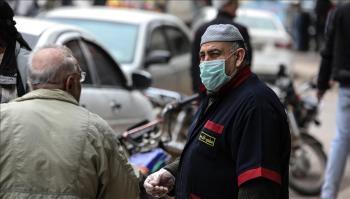 سوريا تسجل 3 وفيات و44 اصابة جديدة بكورونا