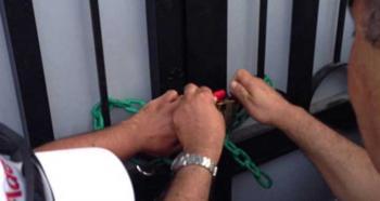 اغلاق 80 كوفي شوب ومطعما في عمان