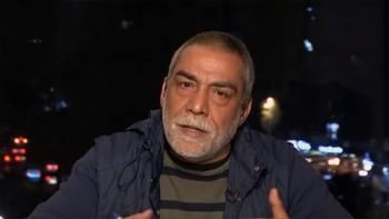 أيمن رضا: لن أعتذر ممن أساء للشعب السوري