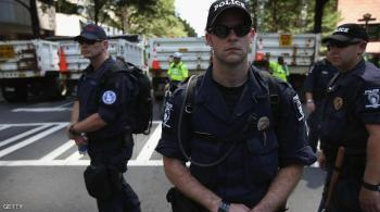 حادثة توقيف عنيفة تشعل احتجاجات في ساوث كارولينا