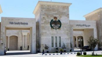 مسودة نظام نادي ضباط وأفراد الأمن العام