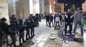 فتح: القدس خط أحمر