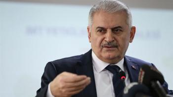 توجه لحل الحرس الرئاسي في تركيا