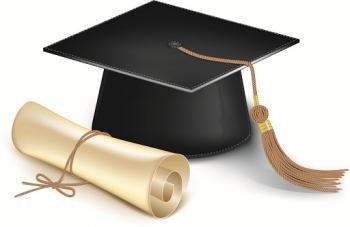 الدكتورة راما العجلوني مبارك التخرج