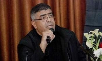 توقيف الصحفي حسن سعيد