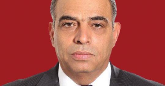 احمد عوض