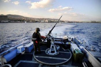 الاحتلال يعلن إغلاق مسافة الصيد في قطاع غزة