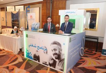 القاهرة عمان يدعم ويشارك في منتدى المشروعات الصغيرة والمتوسطة