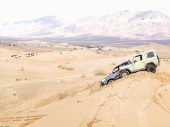 خطة لجعل وادي عربة مقصداً لسياحة المغامرة وسباقات الدفع الرباعي