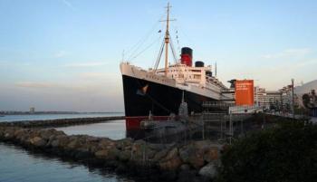 أمريكا ..  سفينة كوين ماري الفندق الأكثر رعبا في العالم (صور)