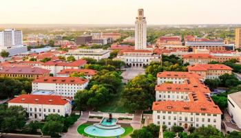 إخلاء مباني جامعة تكساس بعد تهديد بوجود قنبلة