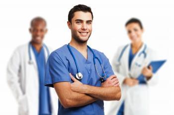 مطلوب ممرضين وممرضات للعمل لدى مؤسسة الملاذ للرعاية الانسانية