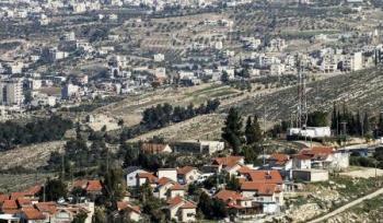 الاحتلال الاسرائيلي يعتقل 23 فلسطينيا بالضفة الغربية